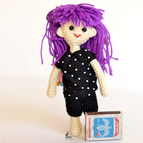Фиолетта