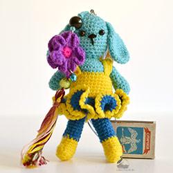 Маленькая слониха Сну