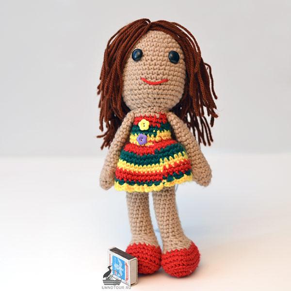 Кукла Трунет