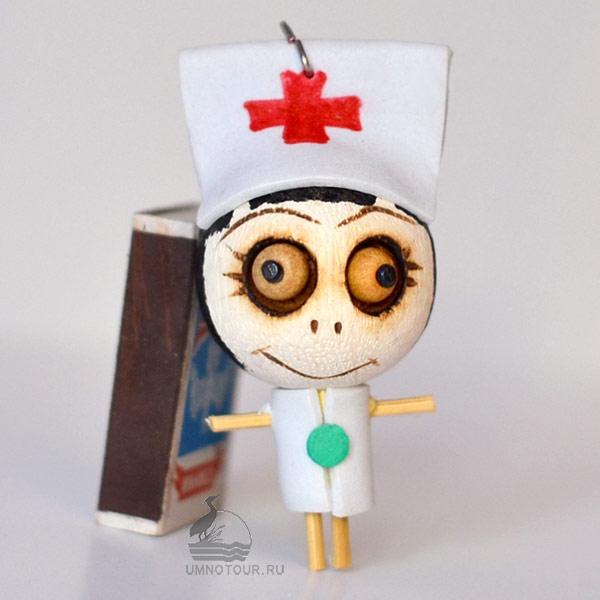Мой Любимый Доктор